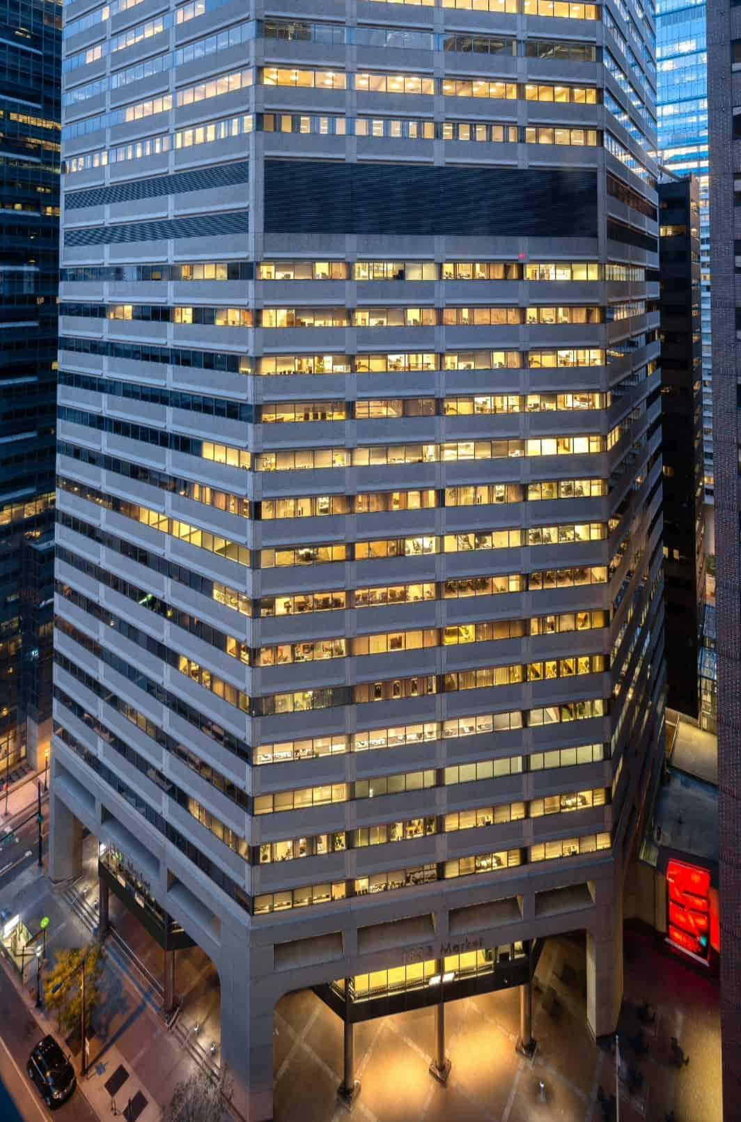 Commercial Real Estate Photo for Design Awards