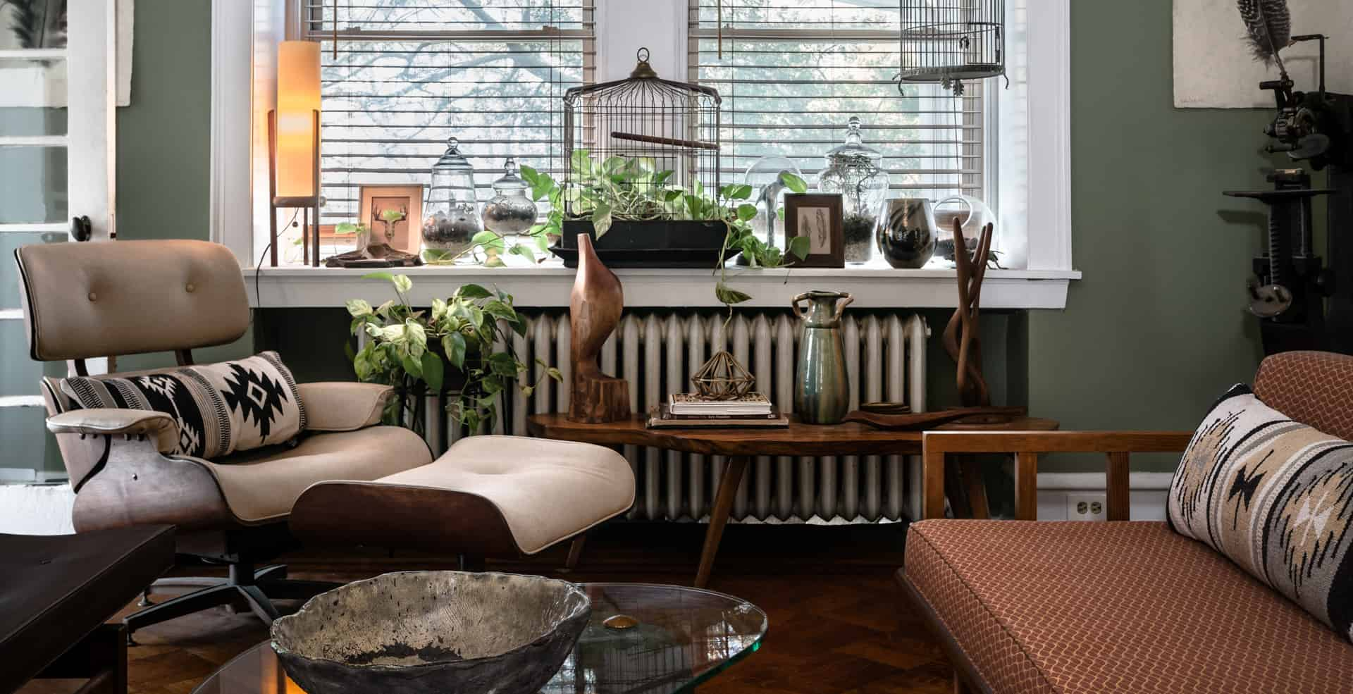 Interior Design Photograph for Philadelphia Design Collective