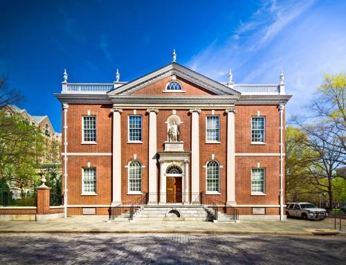 Philadelphia Landmarks – Gallery 1