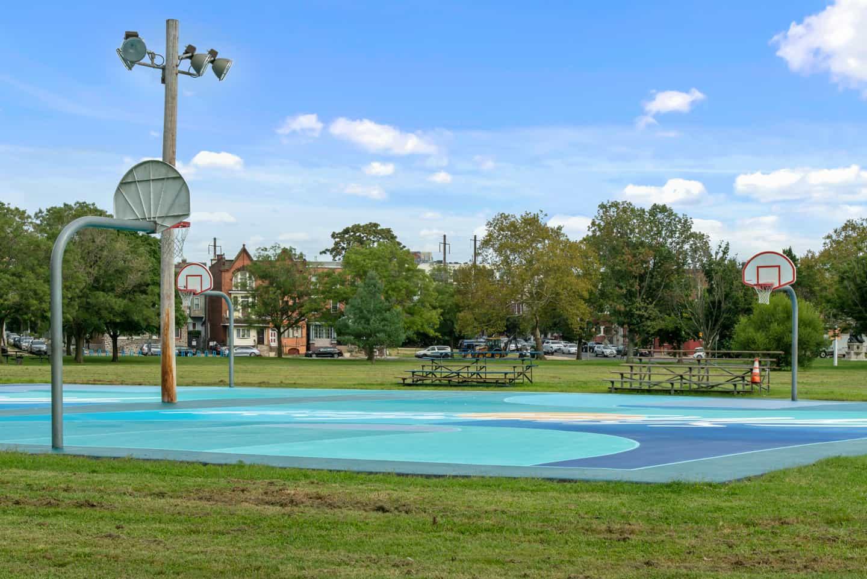 Photo of Philadelphia Landmark - Fairmount Park