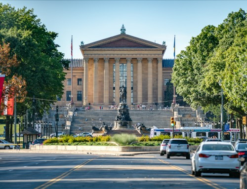 Philadelphia Landmarks – Gallery 3