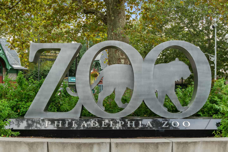 Photo of Philadelphia Landmark - Philadelphia Zoo