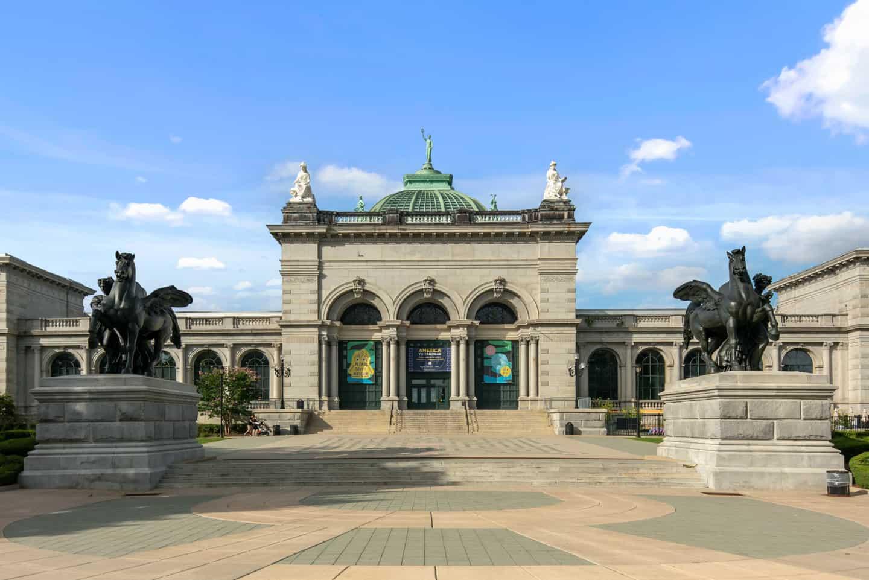 Photo of Philadelphia Landmark - Please Touch Museum