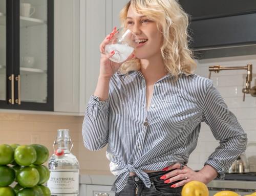Stateside Vodka